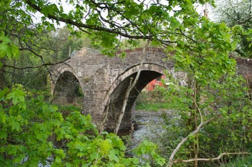 Auld Bridge at Sorn