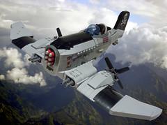 P-23 Skywolf 01