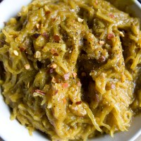 Curry Veggie Noodles