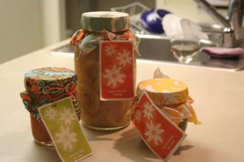 15: Advent Finny's treats
