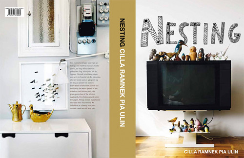 Nesting Book
