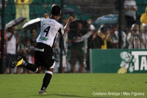 Figueirense 5 x 2 Brusque - 04 - Foto de Cristiano Andujar - Catarinense 2011 - 23012011 copy