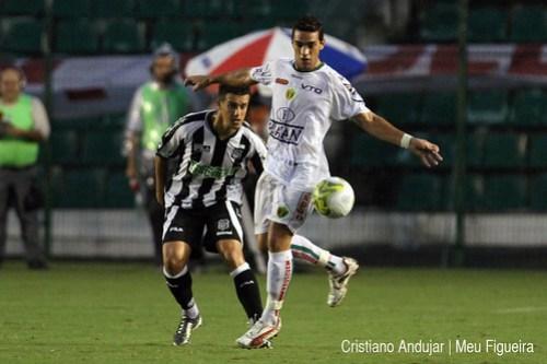 Figueirense 5 x 2 Brusque - 06 - Foto de Cristiano Andujar - Catarinense 2011 - 23012011 copy