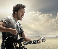 Diego Torres: Popular cantante pop argentino