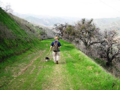 Scully Ridge Hike