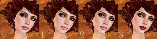 Belleza Melissa Fair 19 Lips 1