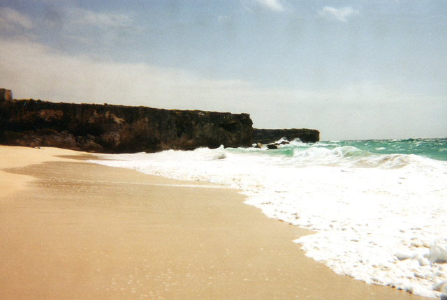 Honeymoon in Barbados