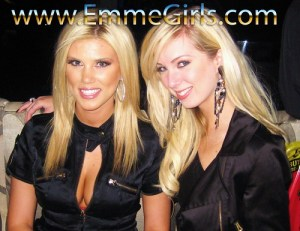 EmmeGirls Puma Event The M Hotel Las Vegas (Sin City Emme Girls Models 202 436 5114)