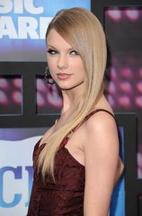 Taylor Swift: Exitosa y Joven Cantante de Country