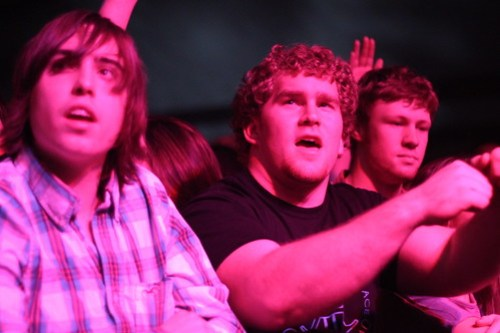 Sean Kingston Concert - Yeah