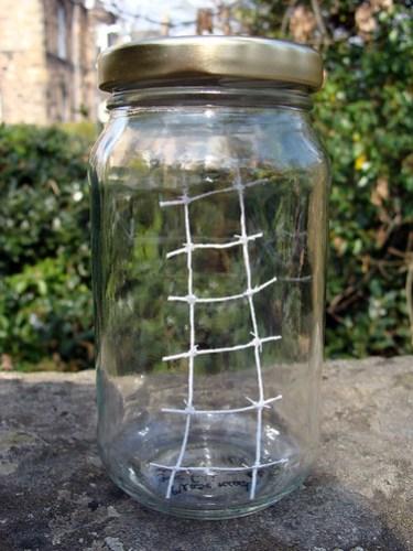Jar No 100