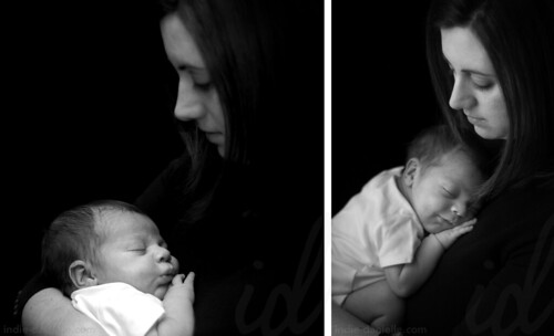 Eli Newborn Session 2