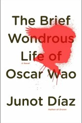 Junot Diaz novel