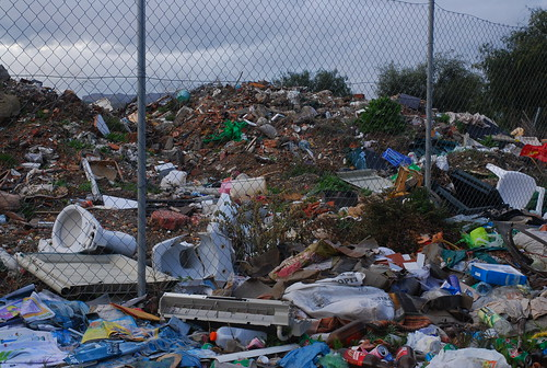 Roadside Dump