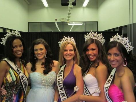 2011 Illinois Galaxy Pageants