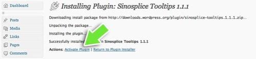 Sinosplice Tooltips 1.1