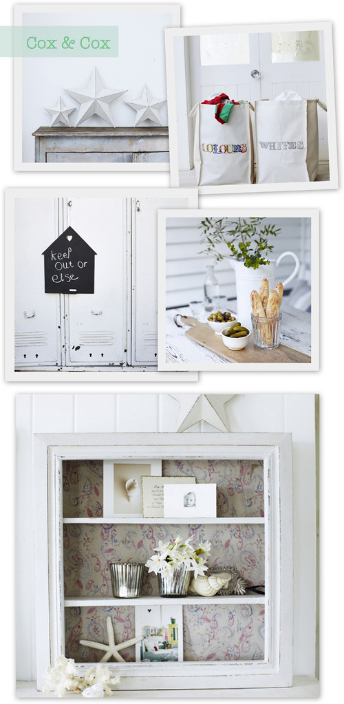 Spring Inspiration from Cox & Cox