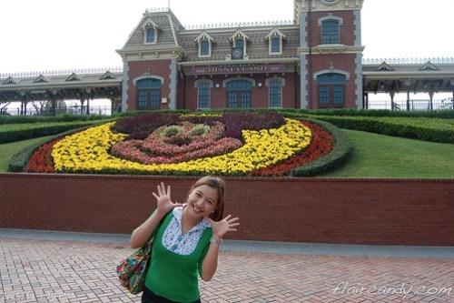 Hong Kong Disneyland 2011 Day 1 026