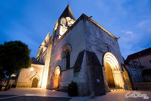 FRANCIA '09: Loches (Valle del Loira)