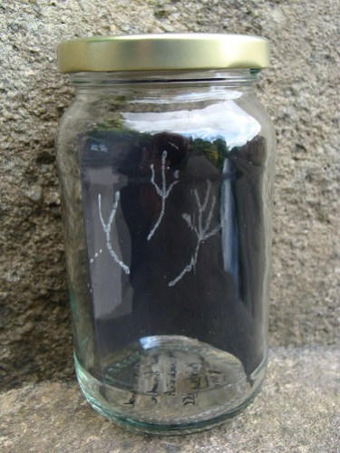 Jar No 128 front