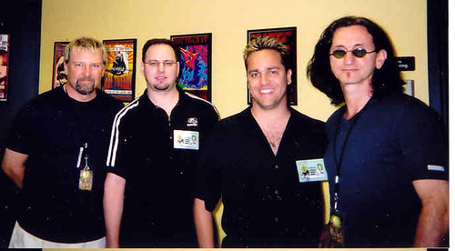 Nasty with Rush, July 2002_2