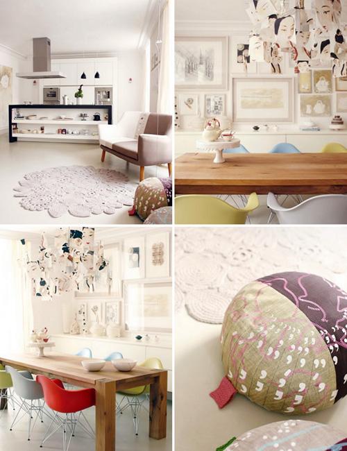 Lígia Casanova Interior Design
