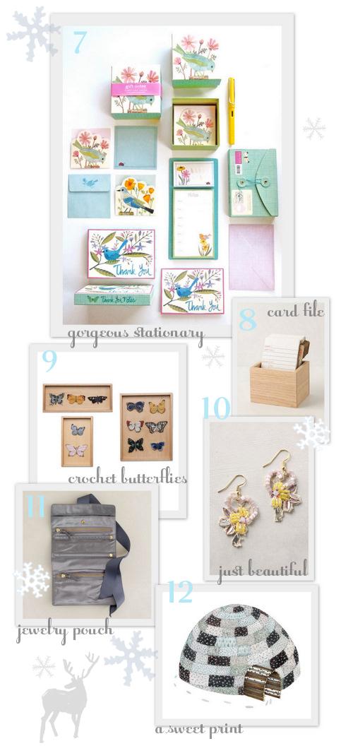 12 Last Minute Gift Ideas