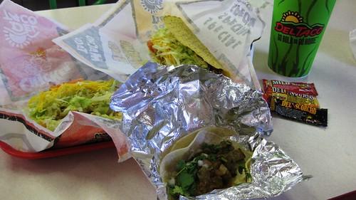 del tacos