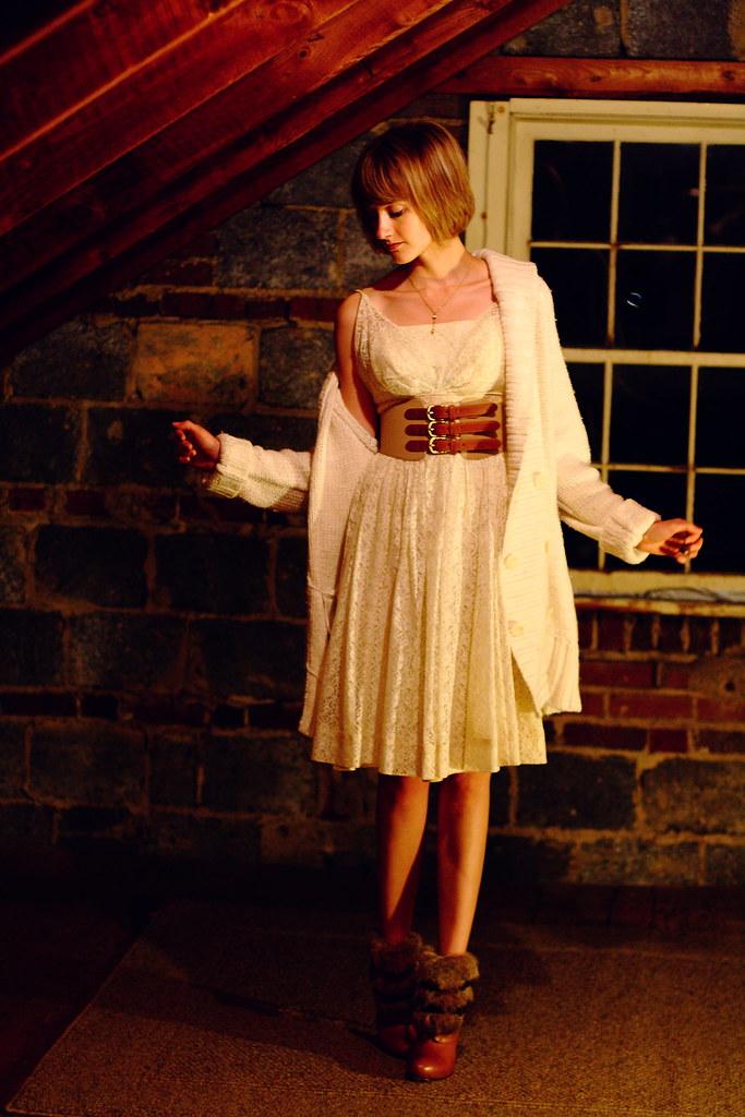 a light in the attic