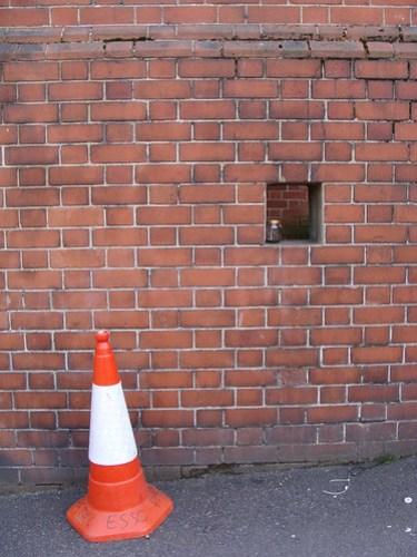 Jar No 30 - in situ