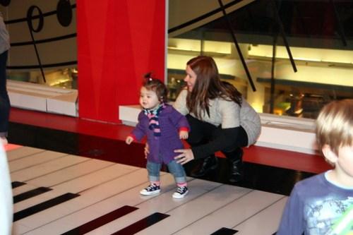 piano playa