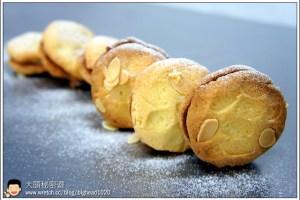 [手工餅乾]歐式乳酪餅乾