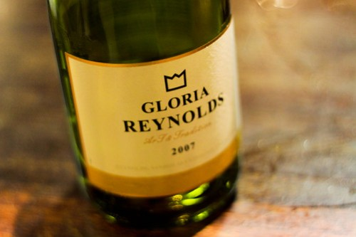 Gloria Reynolds - Art & Tradition - Vinho Regional Alentejano