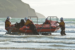 RNLI Little Haven 7