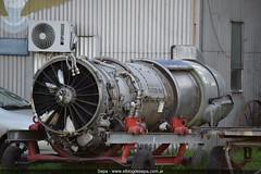 Motor de 727-200