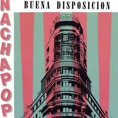 Nacha Pop—Buena Disposicion