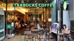 Cafeneaua Starbucks din mall-ul Coresi se deschide luni!