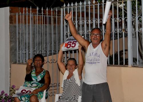#Carreata65 Orlando Dantas 13/10