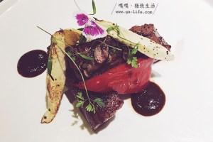 台北食記 Mr. Onion Bistro 天蔥餐酒館;氣氛到位的低調餐館【手機食記】-  天蔥 / 酒館 / 約會餐廳