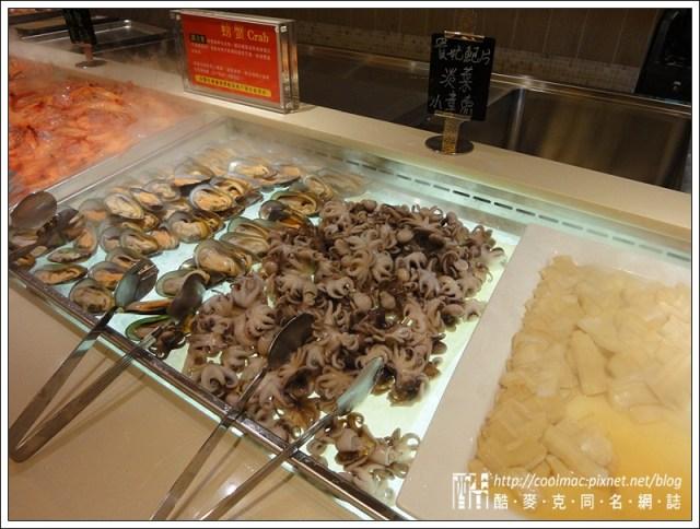 9517443722 0cb0e5a39f o 台中吃到飽推薦 在廣三SOGO的漢來海港餐廳,精緻度還好價位略貴