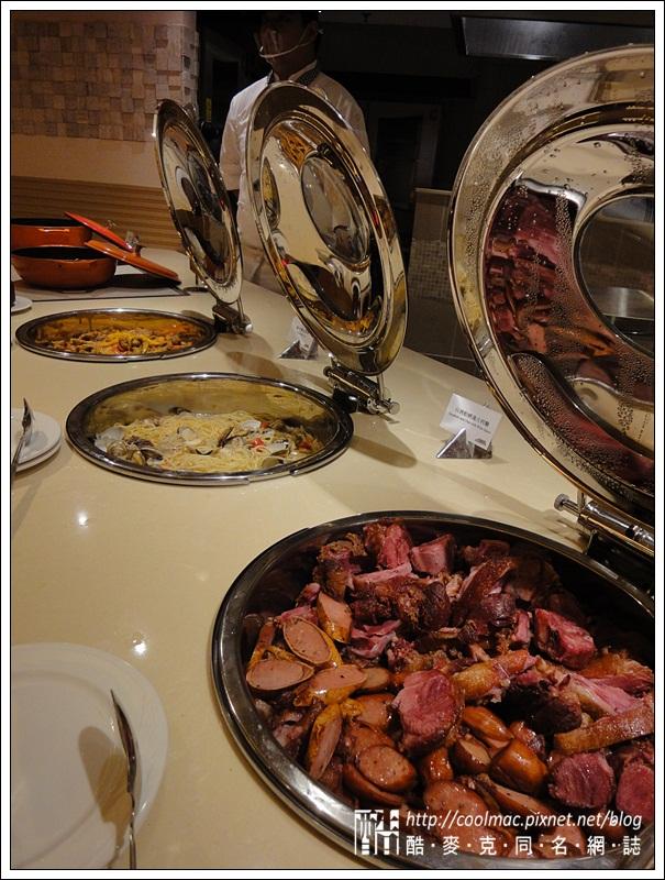 9517443942 ea791e1353 o 台中吃到飽推薦 在廣三SOGO的漢來海港餐廳,精緻度還好價位略貴