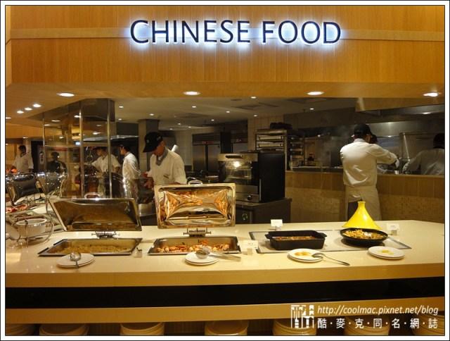 9517444476 a024c62462 o 台中吃到飽推薦 在廣三SOGO的漢來海港餐廳,精緻度還好價位略貴