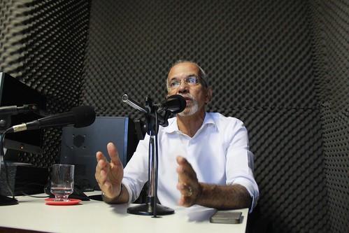 Entrevista - Liberdade AM