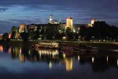 Poland, Wawel Royal Castle / Zamek Królewski na Wawelu