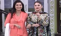 Good Morning Pakistan 23rd November 2016 Full Morning Show by Ary Digital