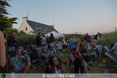 30 Juillet Free O'Clock