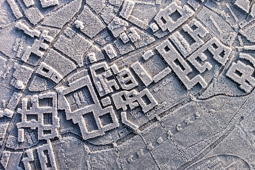 Frosted Cambridge