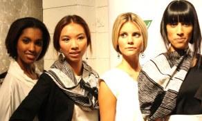 Gastown Vancouver Fashion week 8