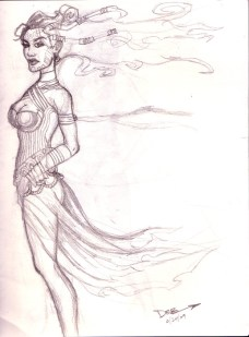 Fantasy Queen