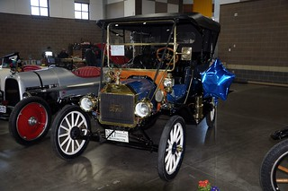 1912 Ford Model T Touring